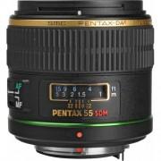 Obiectiv PENTAX DA* 55mm F1.4 SDM