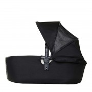 Phil Teds Smart Lux Bassinet - BLACK - Kinderwagen Zubehör