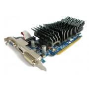 Placa video ASUS 1024 MB; GDDR3; 64 bit; PCI-E 16x; NVIDIA GeForce 210; VGA; DVI; HDMI