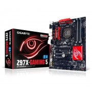 GA-Z97X-GAMING 5 - Socket 1150 - Chipset Z97 - ATX - Carte mère