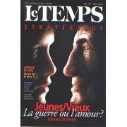 Le Temps Stratégique N° 85 : Jeunes/Vieux - La Guerre Ou L'amour?
