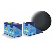Revell Acrylics (Aqua) - 18ml - Aqua Dust Grey Matt - RV36177