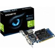Placa video Gigabyte GeForce GT 610 1GB DDR3 64Bit rev 2.0
