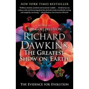 The Greatest Show on Earth by Charles Simonyi Professor of the Public Understanding of Science Richard Dawkins