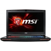 "Laptop Gaming MSI GT72S Dominator Pro G Heroes (Procesor Intel® Quad-Core™ i7-6820HK (8M Cache, up to 3.60 GHz), Skylake, 17.3""FHD, 16GB, 1TB @7200rpm + 256GB SSD, nVidia GeForce GTX 980M@8GB, Wireless AC, Tastatura iluminata, Win10 Home)"