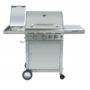 Plynový gril G21 California BBQ Premium line, 4 hořáky + zdarma redukční ventil G21