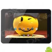 """Vido N101 Dual Core II 10.1"""" IPS Android 4.1.1 Tablet PC w/ 1GB RAM / 16GB ROM - White + Black"""