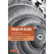 Steps in Scala by Christos K. K. Loverdos
