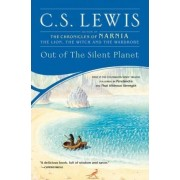 Out of the Silent Planet by Lewis