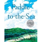 Paddle to Sea by C.Holling Holling