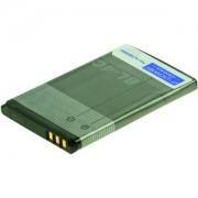 Mobile Phone Battery 3.7v 600mAh (MBI0009A)