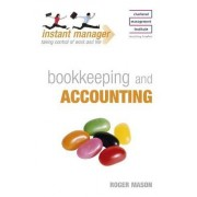 Bookkeeping and Accounting by Roger Mason