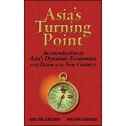 Asia's Turning Point:an Introduction to Asia's Dynamic Economies at the Dawn of the New Century by Ivan Tselichtchev