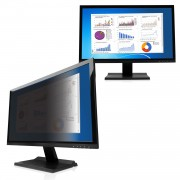 "V7 - PS20.0WA92-2E 20"" Monitor Frameless display privacy filter filtro para monitor"
