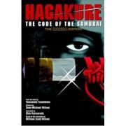 Hagakure: Code Of The Samurai (the Manga Edition) by Tsunetomo Yamamoto