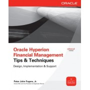 Oracle Hyperion Financial Management Tips & Techniques: Design, Implementation & Support