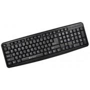 Tastatura Serioux 9400 (Neagra)