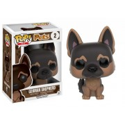 POP! Pets: German Shepherd Vinyl Figure by Funko