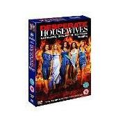 Desperate Housewives - Series 4 DVD gotowe na wszystko sezon 4 english