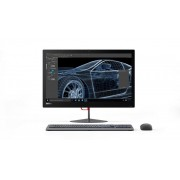 "Lenovo - ThinkCentre X1 2.6GHz i7-6600U 23.8"" 1920 x 1080Pixeles Negro All-in-One PC - 22018284"