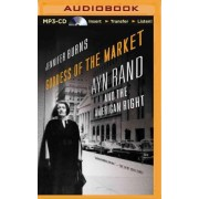 Goddess of the Market by Assistant Professor of History Jennifer Burns