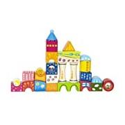 Hape HAP-E0418 Fantasia Blocks Castle