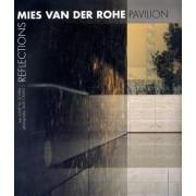 Pabello Mies van der Rohe by Josep M. Rovira