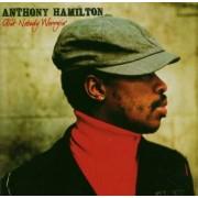 Anthony Hamilton - Ain't Nobody Worryin' (0828767471228) (1 CD)