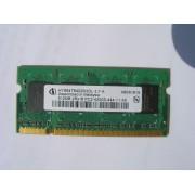 Sodim DDR2 533 512 Mo