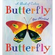 Butterfly by Petr Horacek
