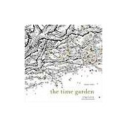 Time Garden: A Magical Journey and Colouring Book