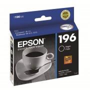 Cartucho de tinta Epson T196120-AL-Negro