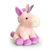 Keel Toys - Pupazzo, Unicorno da 14 cm, serie Pippins