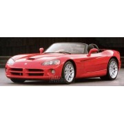 Revell 1:25 Dodge Viper SRT-10