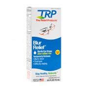 BLUR RELIEF (Homepathic) EYE DROPS (0.5oz) 15ml