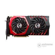 Placa video MSI nVidia GTX 1080 8GB GDDR5X Gaming X - GeForce GTX 1080 GAMING X 8G