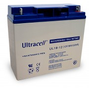 Baterii UPS ULTRACELL UL18-12