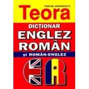 Dictionar englez-roman, roman-englez de buzunar - coperta cartonata