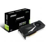 Carte Graphique MSI GTX 1070 AERO 8G OC - GTX1070/8Go/DVI/3xDP/HDMI