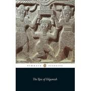 The Epic of Gilgamesh by N. K. Sandars