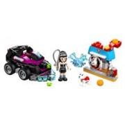 Lego® Dc Super Hero Girls Tancul Lashina - L41233