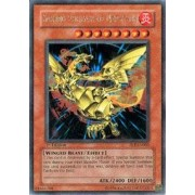 Yu-Gi-Oh! - Sacred Phoenix of Nephthys (FET-EN005) - Flaming Eternity - 1st E...