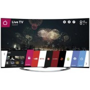 "Televizor LED LG 165 cm (65"") 65EC970V, Ultra HD 4K, Smart TV, WiFi, 3D, CI"