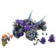 Lego Nexo Knights 70350 Trzej Bracia - Gwarancja terminu lub 50 zł! BEZPŁATNY ODBIÓR: WROCŁAW!