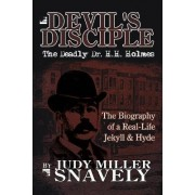 Devil's Disciple by Judy Miller Snavely