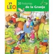 20 Historias de la Granja by Susaeta Publishing Inc