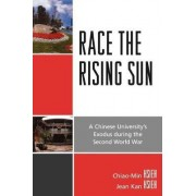 Race the Rising Sun by Chiao-Min Hsieh