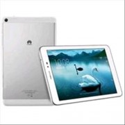 "Tim 769236 Mediapad T1 Tablet, Display da 9.6"", Processore da 1,2 GHz, RAM 1GB, HDD da 16GB, Bianco"