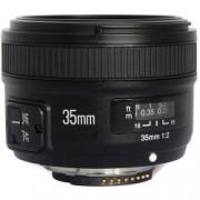 Yongnuo YN 35mm F2 - pentru Nikon