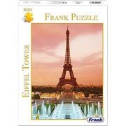 Frank Eiffel Tower (500 Pieces)